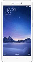 Επισκευή Xiaomi Redmi 3 Pro